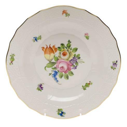 $125.00 Dessert Plate - Motif 01