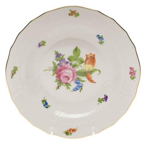 $125.00 Dessert Plate - Motif 02
