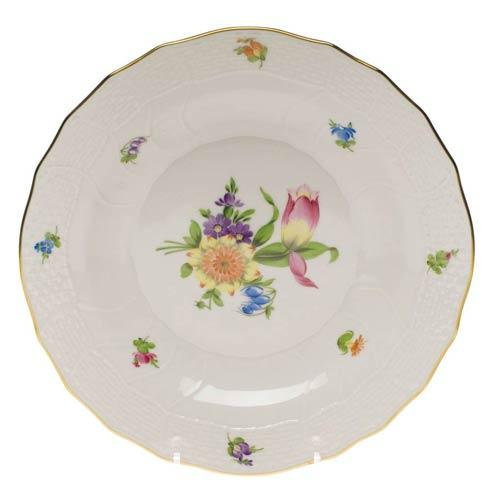 Herend Collections Printemps Dessert Plate - Motif 03 $125.00