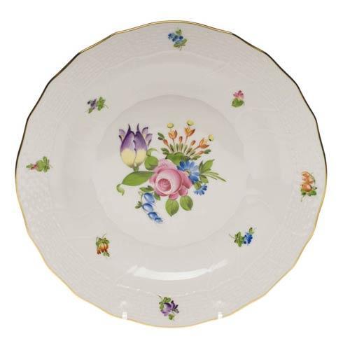 $125.00 Dessert Plate - Motif 04