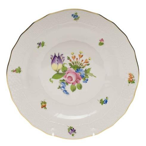 Herend Collections Printemps Dessert Plate - Motif 04 $125.00