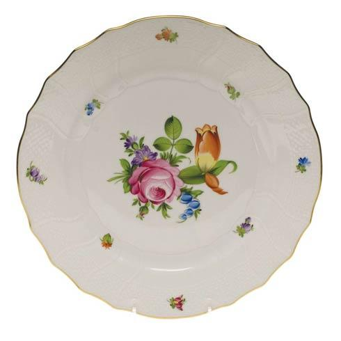 Herend Collections Printemps Dinner Plate - Motif 02 $160.00
