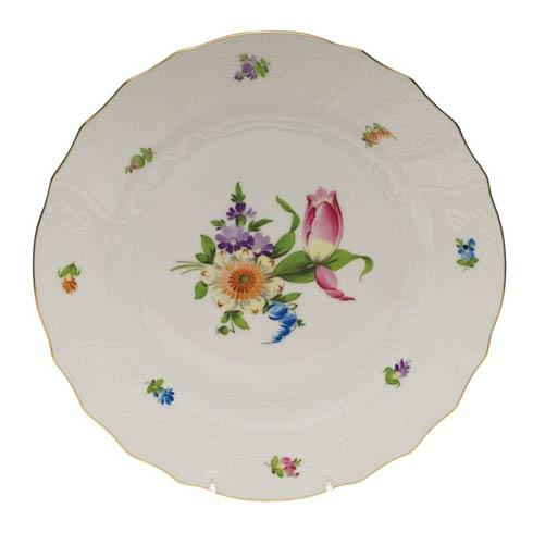 Herend Collections Printemps Dinner Plate - Motif 03 $160.00
