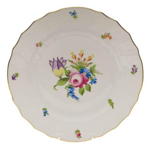 $160.00 Dinner Plate - Motif 04