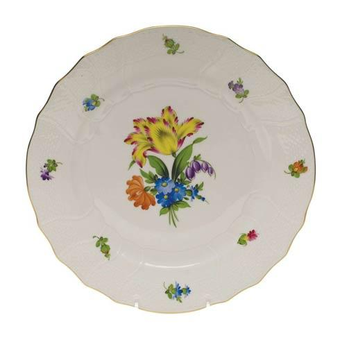 Herend Collections Printemps Dinner Plate - Motif 05 $160.00