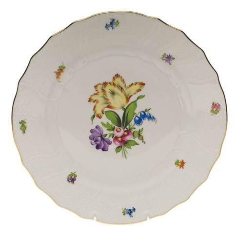 $160.00 Dinner Plate - Motif 06