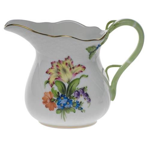 Herend Collections Printemps Creamer $140.00