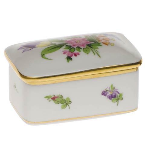 $110.00 Rectangular Box
