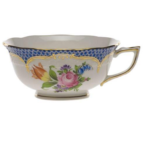 Tea Cup - Motif 01