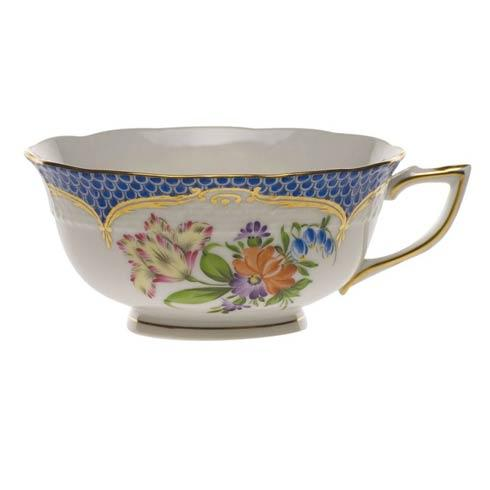 Tea Cup - Motif 05