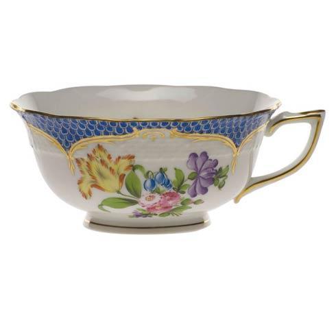 Tea Cup - Motif 06