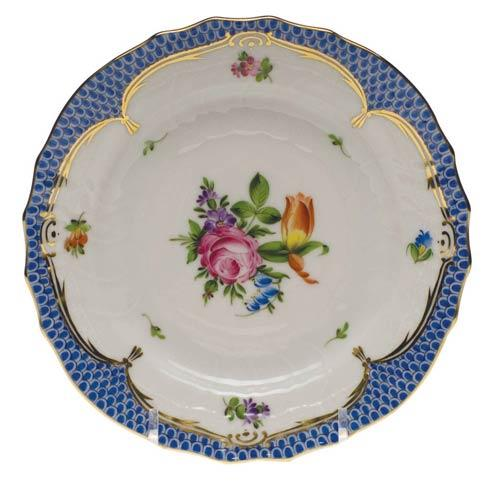 $175.00 Bread & Butter Plate - Mo 02