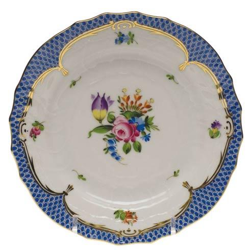 $175.00 Bread & Butter Plate - Mo 04