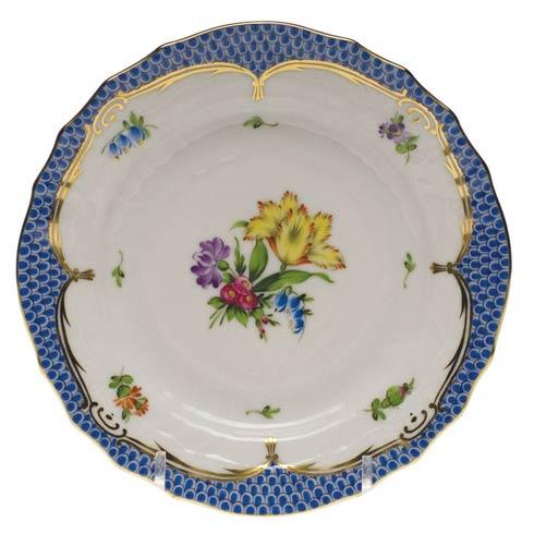 $175.00 Bread & Butter Plate - Mo 06