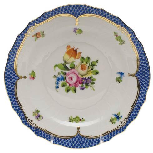 $195.00 Salad Plate - Motif 01