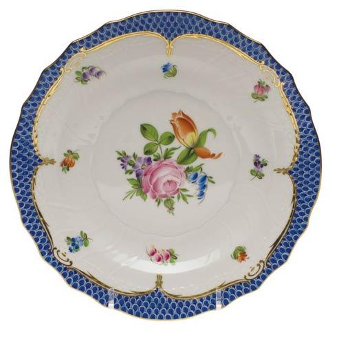 $195.00 Salad Plate - Motif 02