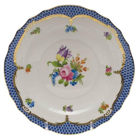 $195.00 Salad Plate - Motif 04