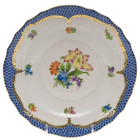 $195.00 Salad Plate - Motif 05