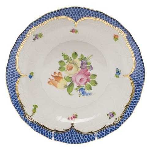 $215.00 Dessert Plate - Motif 01