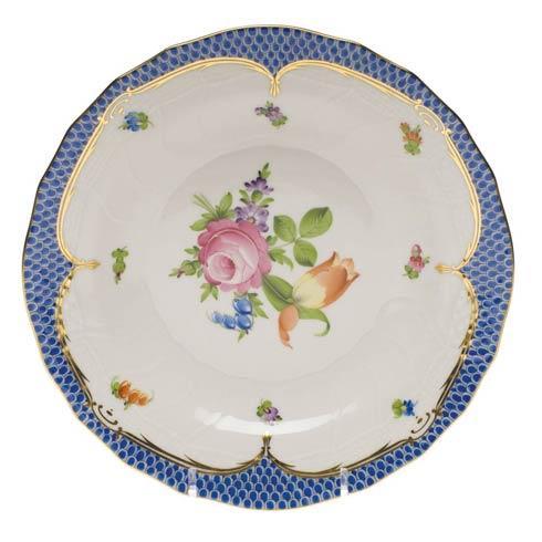 $215.00 Dessert Plate - Motif 02