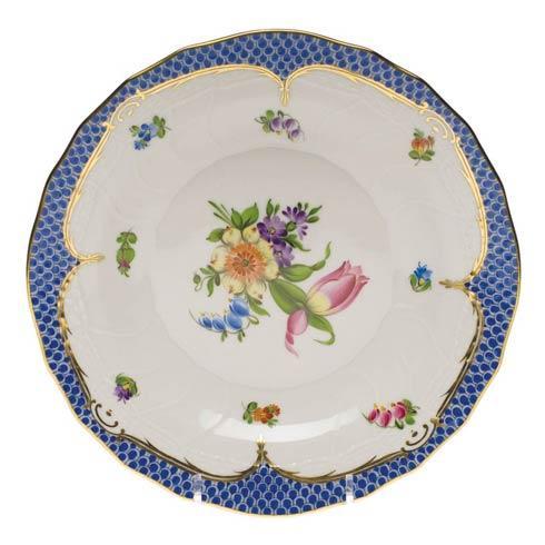 $215.00 Dessert Plate - Motif 03