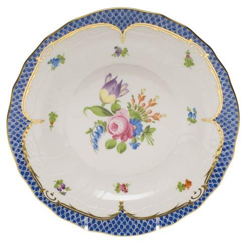 Dessert Plate - Motif 04