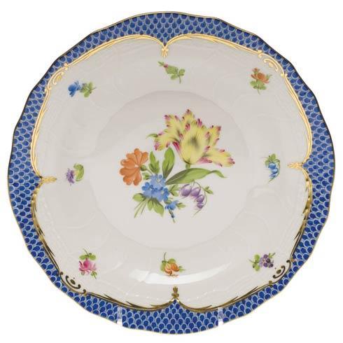 $215.00 Dessert Plate - Motif 05