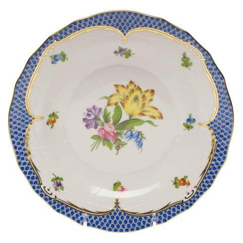 $215.00 Dessert Plate - Motif 06