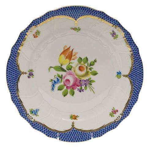$280.00 Dinner Plate - Motif 01