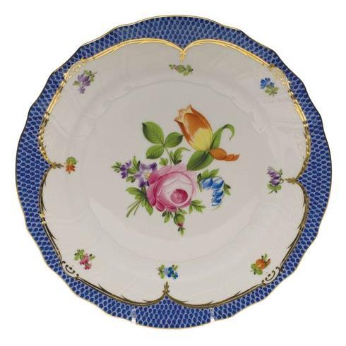$280.00 Dinner Plate - Motif 02