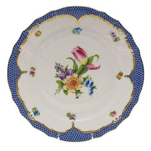 $280.00 Dinner Plate - Motif 03