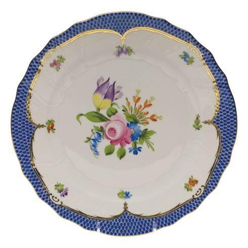 $280.00 Dinner Plate - Motif 04