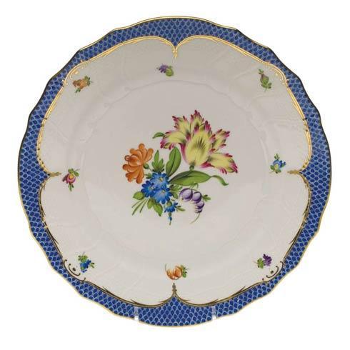 $280.00 Dinner Plate - Motif 05