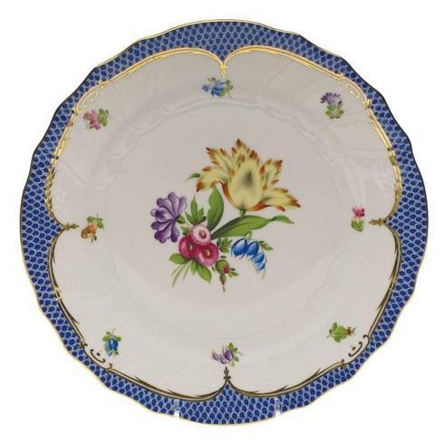 $280.00 Dinner Plate - Motif 06
