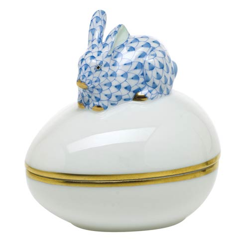 $235.00 Bunny Bonbon - Blue