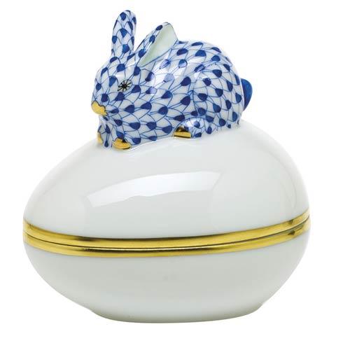 $235.00 Bunny Bonbon - Sapphire