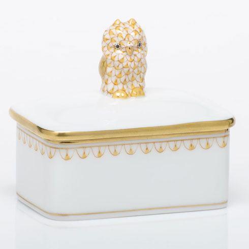 $195.00 Owl Box