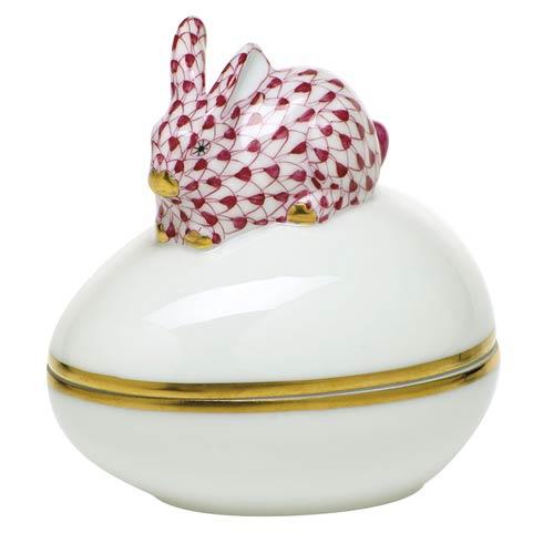 $235.00 Bunny Bonbon - Raspberry