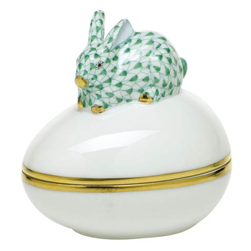 $235.00 Bunny Bonbon - Green