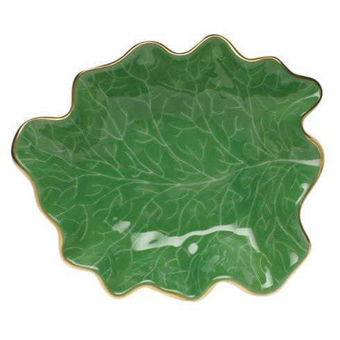 $80.00 Leaf Dish