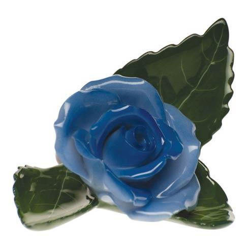 $60.00 Rose On Leaf