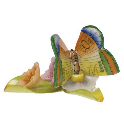$165.00 Flowers W/Butterfly