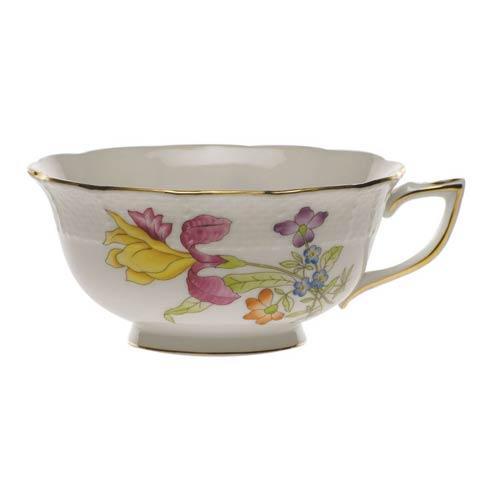 Tea Cup - Motif 02