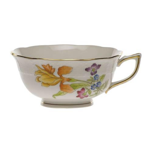 $160.00 Tea Cup - Motif 04