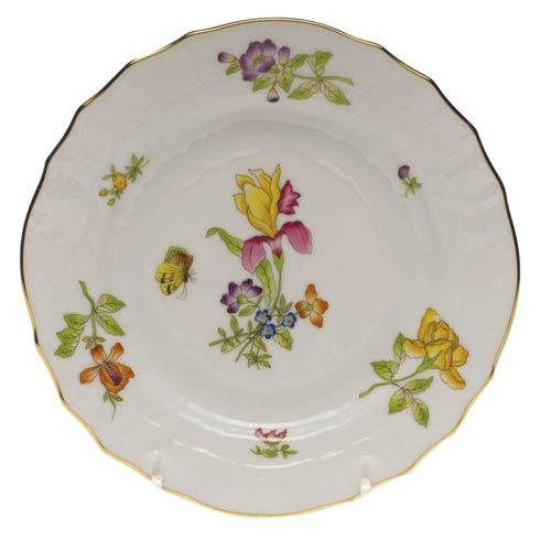 $135.00 Bread & Butter Plate - Mo 02