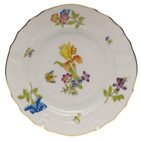 $135.00 Bread & Butter Plate - Mo 04