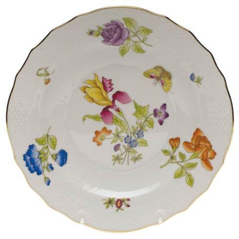 $150.00 Salad Plate - Motif 02