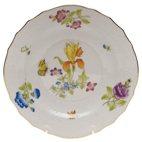 Salad Plate - Motif 04