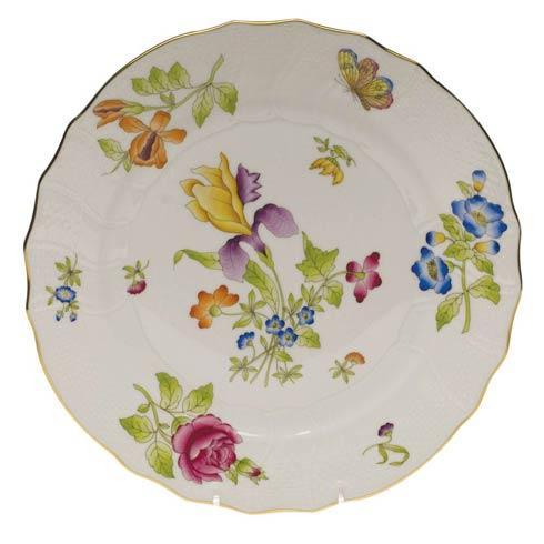 $205.00 Dinner Plate - Motif 01