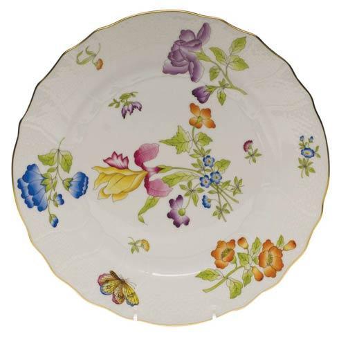 $205.00 Dinner Plate - Motif 02